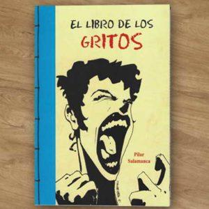 El libro de los gritos
